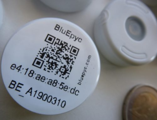 BluEpyc launches the new Disk Beacon