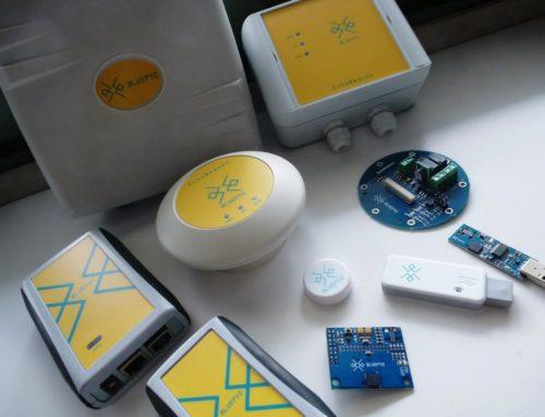 BLE Starter Kits by BluEpyc