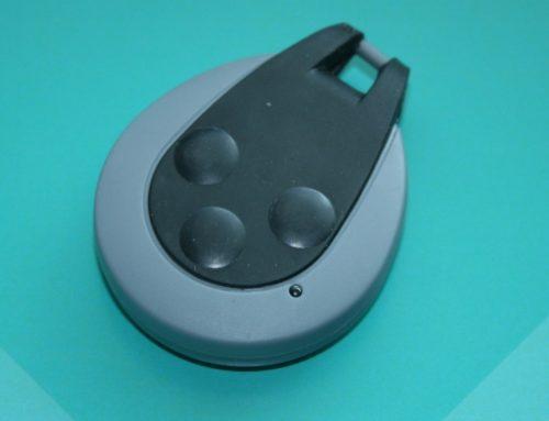BluEpyc BLE Smart KeyBeacon