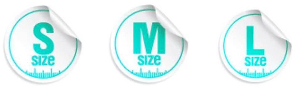 Small, Medium and Large BluEpyc BLE Starter Kits