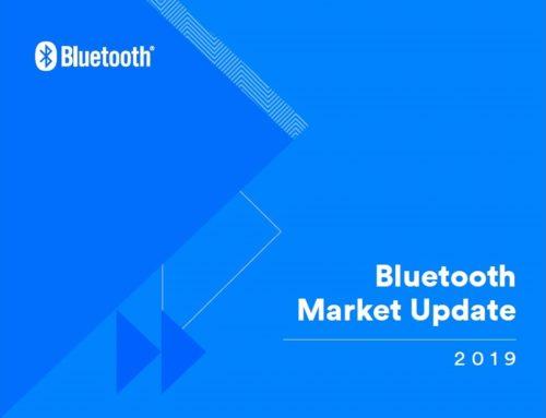 Bluetooth Market Update 2019