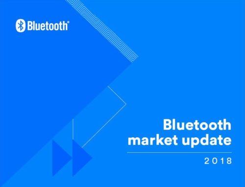 Bluetooth Market Update 2018