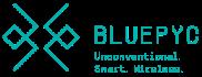 BLUEPYC Logo