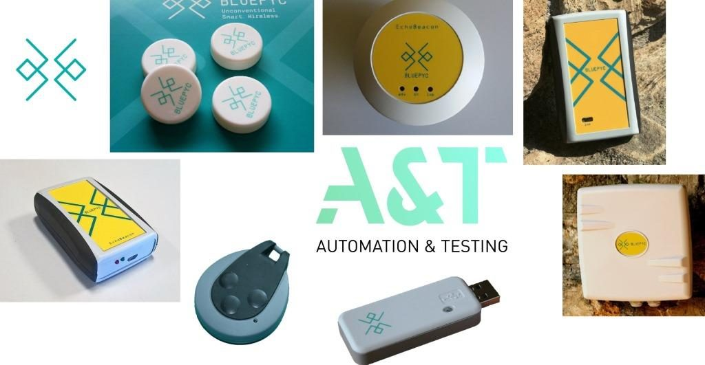 BluEpyc at A&T Automation & Testing (13th Edition | February 13th-15th 2019)